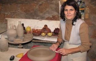 FINCA Armenia Client Goharik Martirosyan