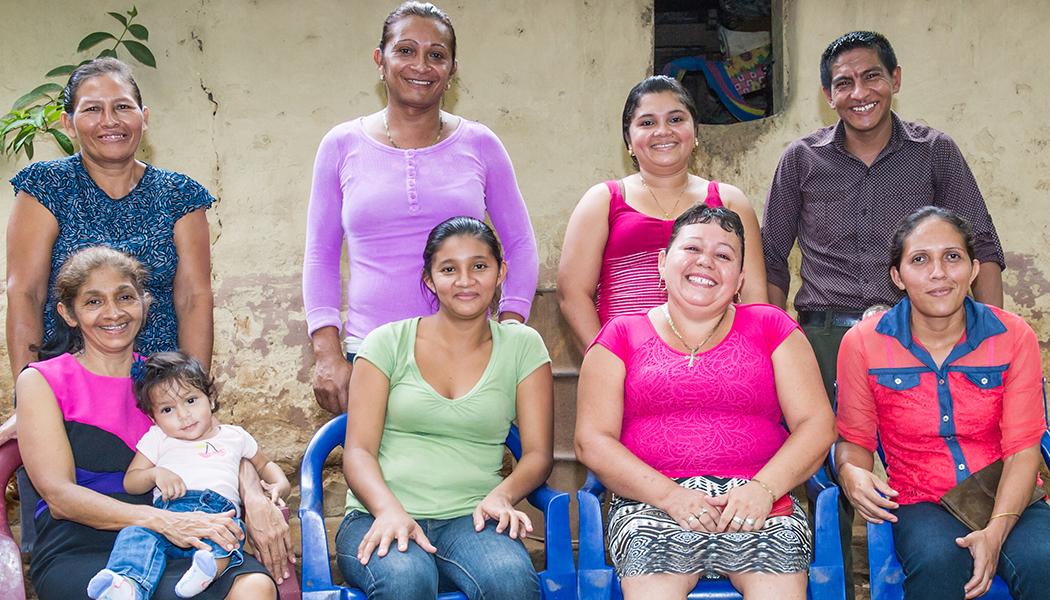 Honduras Village Bank