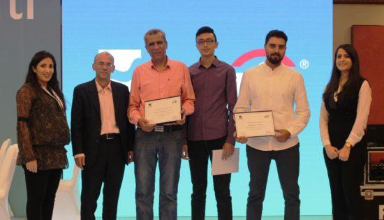 FINCA Jordan Citi Micro-Entrepreneurship Award Winners
