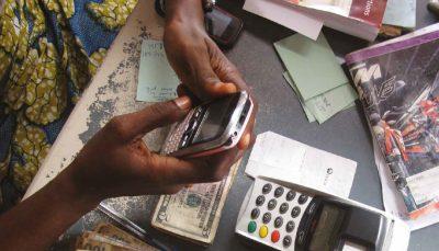 FINCA DRC Banking Agent