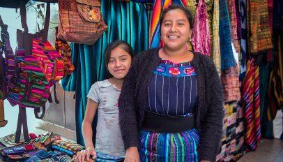 Lucia Pacajoj Guatemala