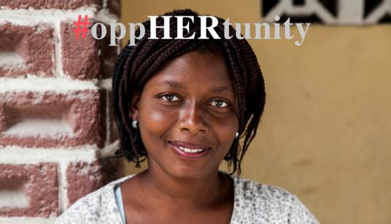 oppHERtunity_IWD2021