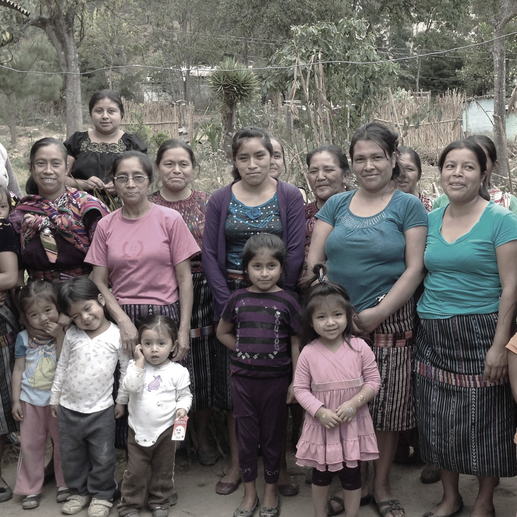 FINCA Village Bank in Guatemala
